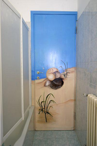 Bagno Affitto Appartamento 108358 Sanremo