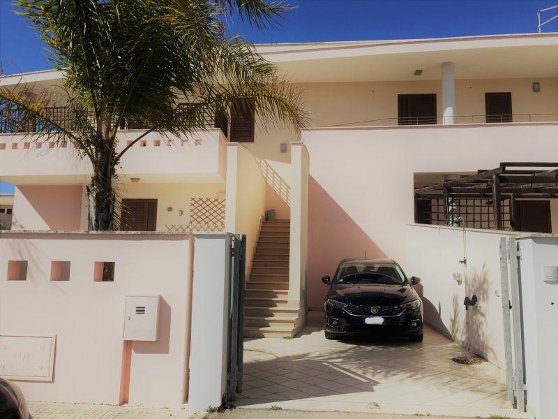 Vista esterna della casa vacanze Affitto Appartamento 109553 Gallipoli
