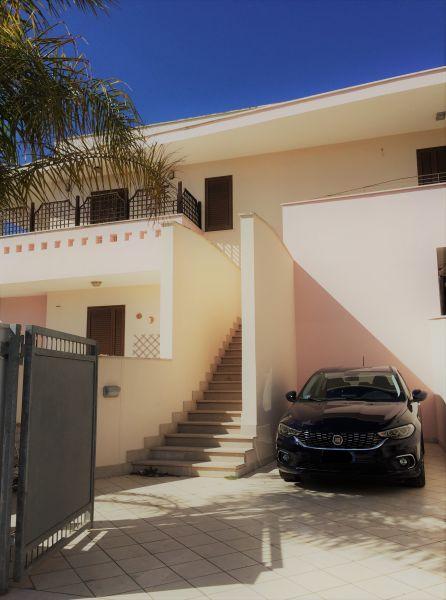 Parcheggio Affitto Appartamento 109553 Gallipoli