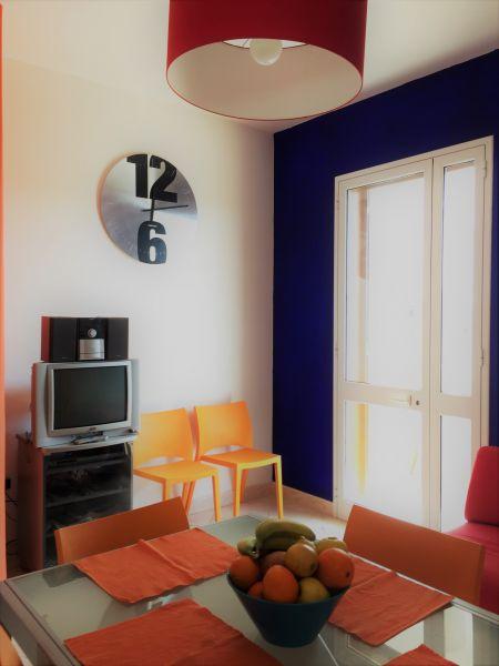 Soggiorno Affitto Appartamento 109553 Gallipoli