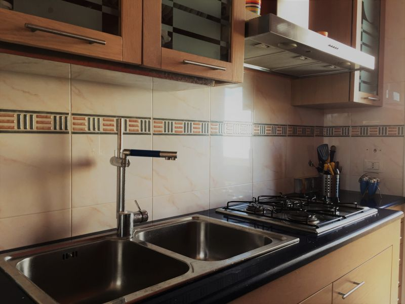 Angolo cottura Affitto Appartamento 109553 Gallipoli