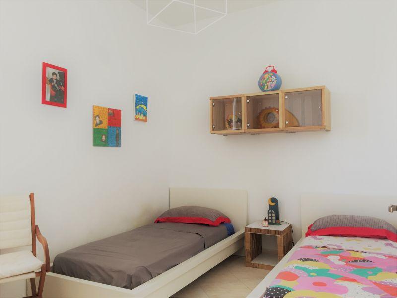 Camera 2 Affitto Appartamento 109553 Gallipoli