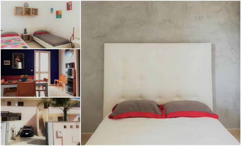 Affitto Appartamento 109553 Gallipoli