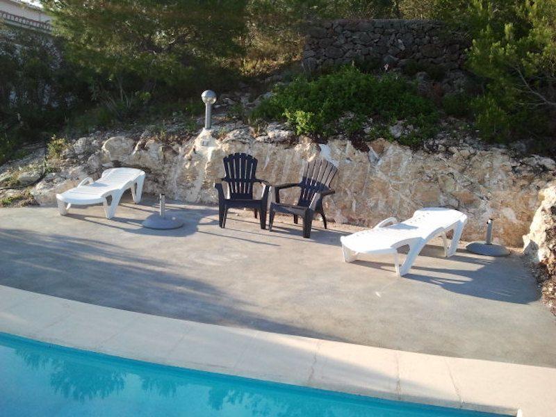 Piscina Affitto Villa  110321 Dénia
