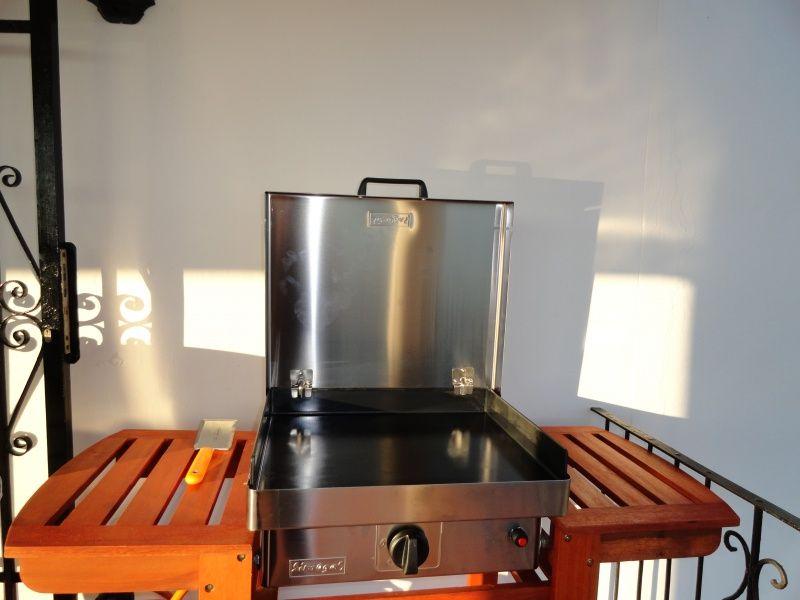 Barbecue Affitto Villa  110321 Dénia