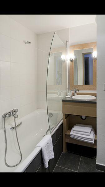 Bagno Affitto Appartamento 111465 La Plagne