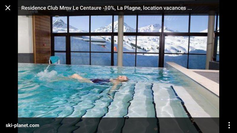 Affitto Appartamento 111465 La Plagne