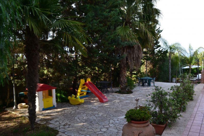 Affitto Villa  111636 Castellammare del Golfo