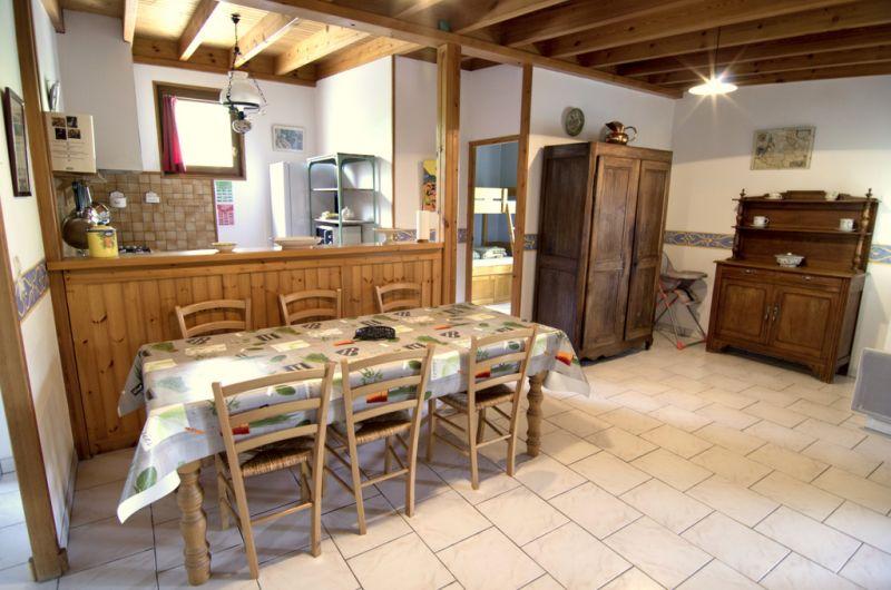 Sala da pranzo Affitto Agriturismo 111984 Bergerac