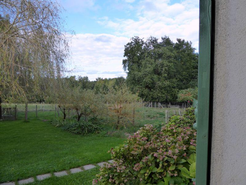 Vista dalla casa vacanze Affitto Agriturismo 111984 Bergerac
