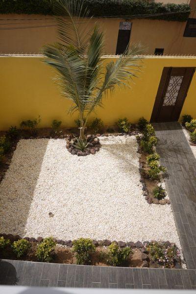 Vista dal balcone Affitto Appartamento 112144 Saly