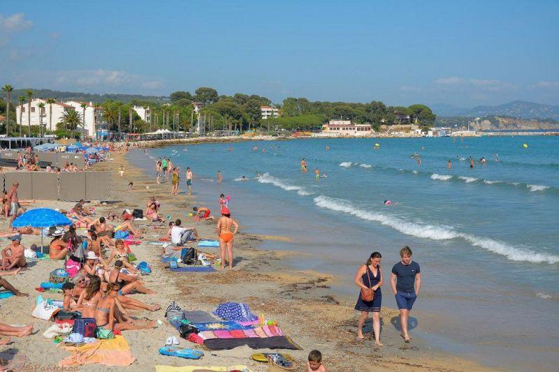 Spiaggia Affitto Agriturismo 113946 La Ciotat