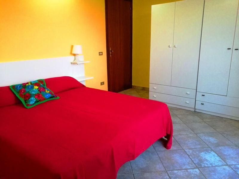 Camera 1 Affitto Villa  114175 Capo Vaticano