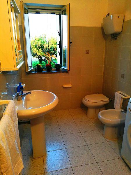 Bagno Affitto Villa  114175 Capo Vaticano