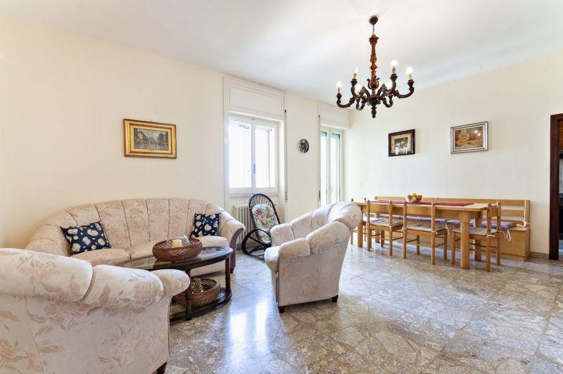 Sala da pranzo Affitto Appartamento 115508 Gallipoli