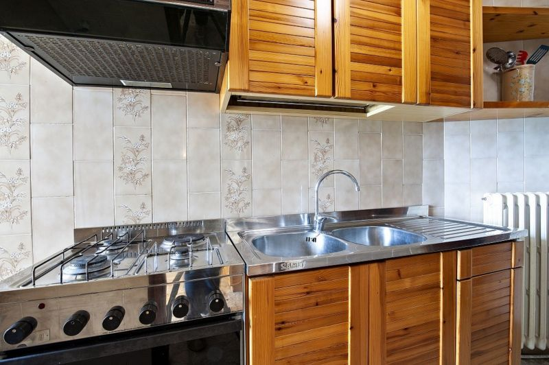 Angolo cottura Affitto Appartamento 115508 Gallipoli