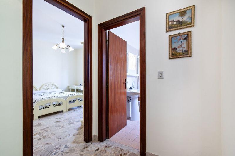 Corridoio Affitto Appartamento 115508 Gallipoli