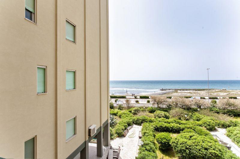 Vista dalla casa vacanze Affitto Appartamento 115508 Gallipoli