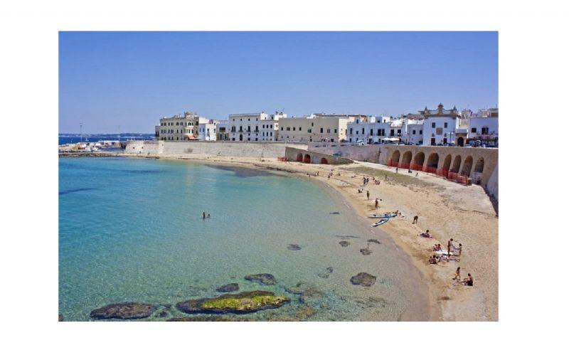 Spiaggia Affitto Appartamento 115508 Gallipoli
