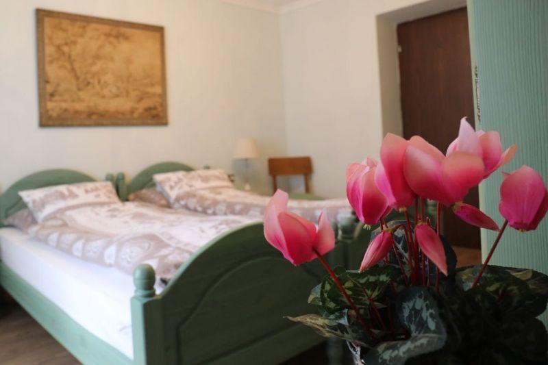 Camera Affitto Appartamento 116178 Predazzo