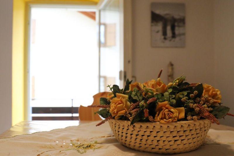 Entrata Affitto Appartamento 116178 Predazzo