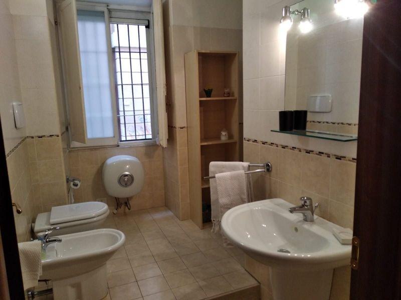 Bagno 1 Affitto Appartamento 116918 Cagliari