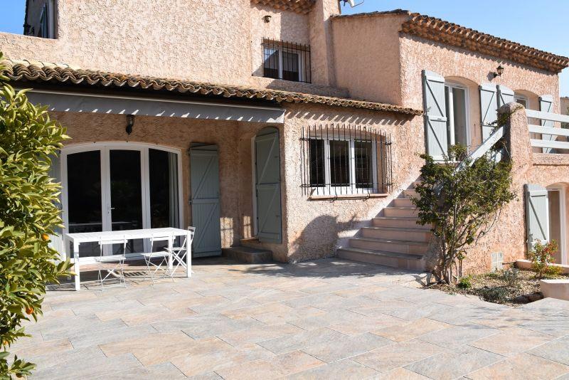 Giardino Affitto Villa  117800 Carqueiranne