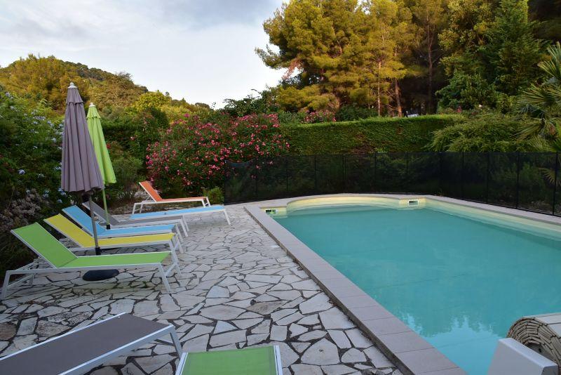 Piscina Affitto Villa  117800 Carqueiranne