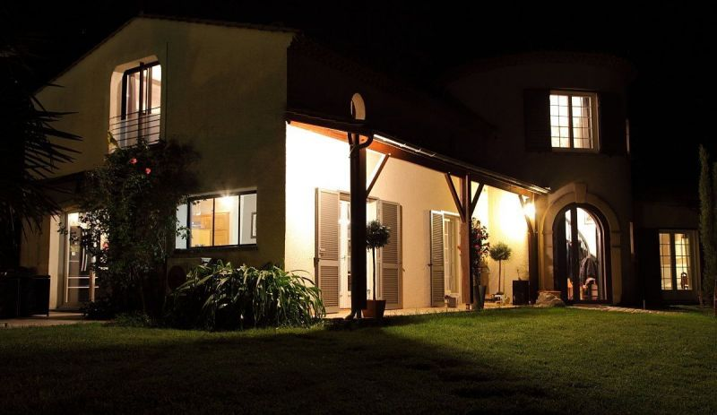 Vista esterna della casa vacanze Affitto Villa  118912 Bordeaux