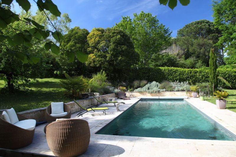 Piscina Affitto Villa  118912 Bordeaux