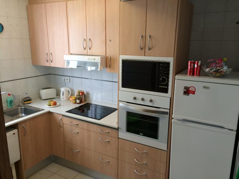 Cucina separata Affitto Appartamento 64059 La Ametlla de Mar