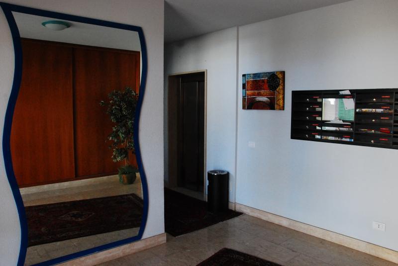 Entrata Affitto Appartamento 68809 Trapani