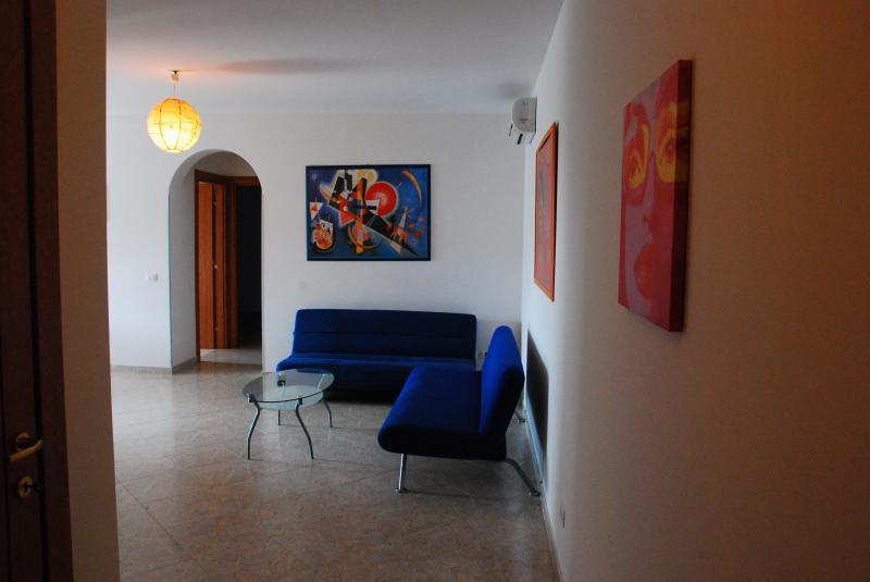 Soggiorno Affitto Appartamento 68809 Trapani