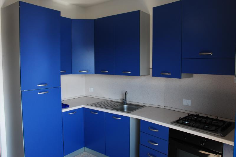 Sala da pranzo Affitto Appartamento 68809 Trapani