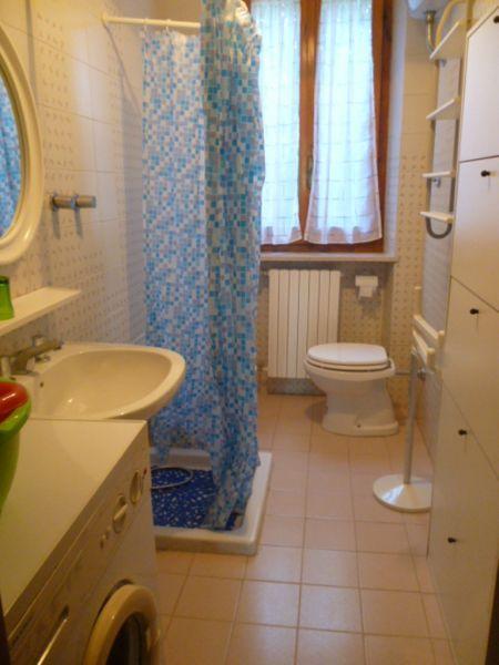 Bagno 2 Affitto Appartamento 69058 San Vito Chietino