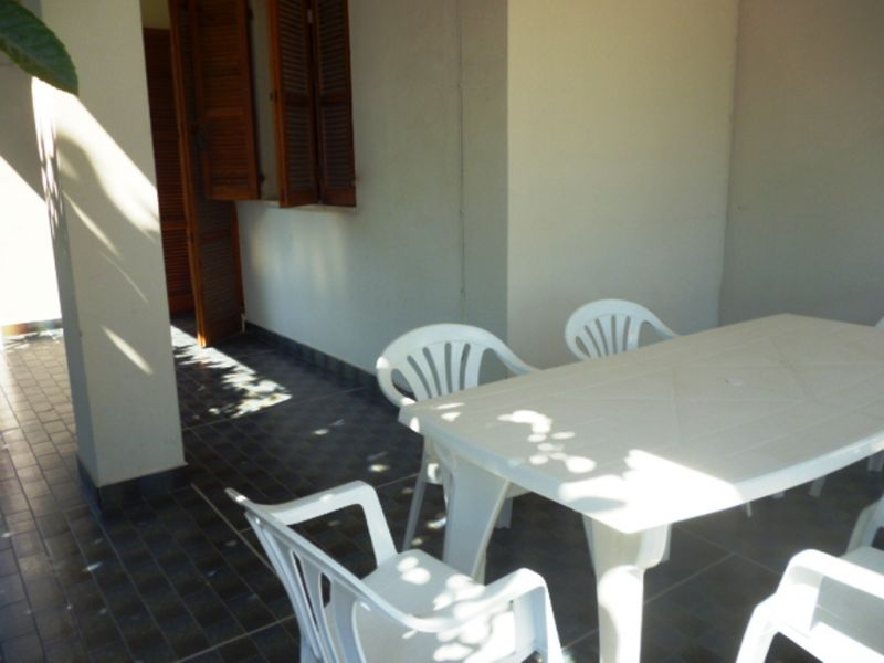 Terrazzo Affitto Appartamento 69058 San Vito Chietino