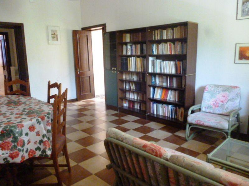 Soggiorno Affitto Appartamento 69058 San Vito Chietino