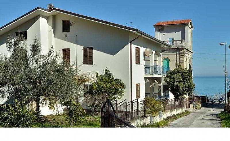 Affitto Appartamento 69058 San Vito Chietino