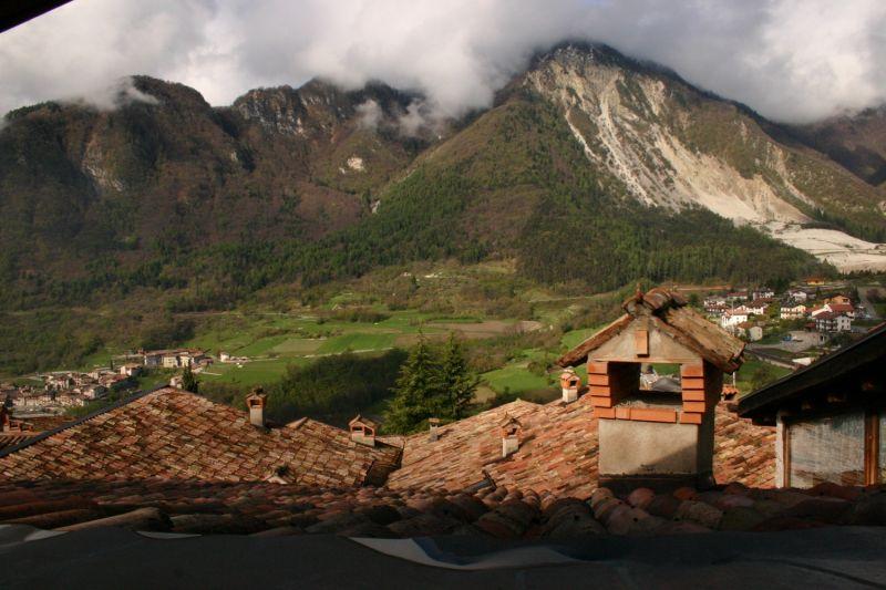 Vista dalla casa vacanze Affitto Appartamento 71251 Riva del Garda