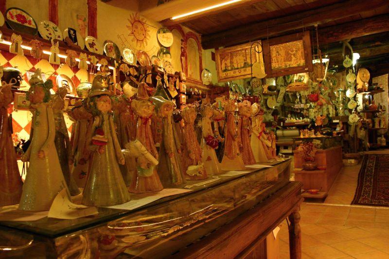 Vista nelle vicinanze Affitto Appartamento 71251 Riva del Garda
