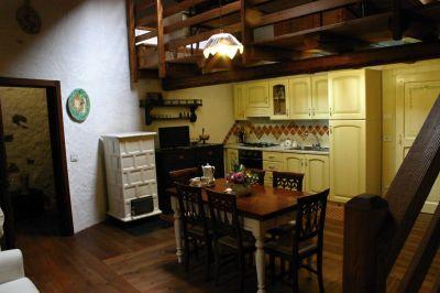 Angolo cottura Affitto Appartamento 71251 Riva del Garda