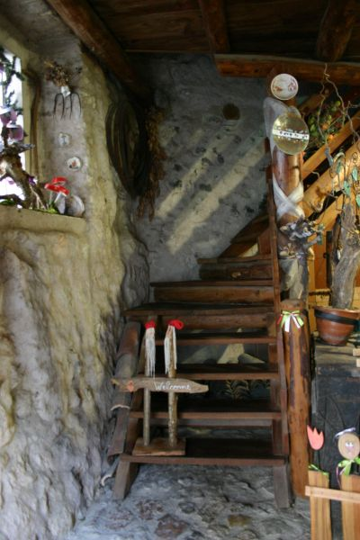 Entrata Affitto Appartamento 71251 Riva del Garda