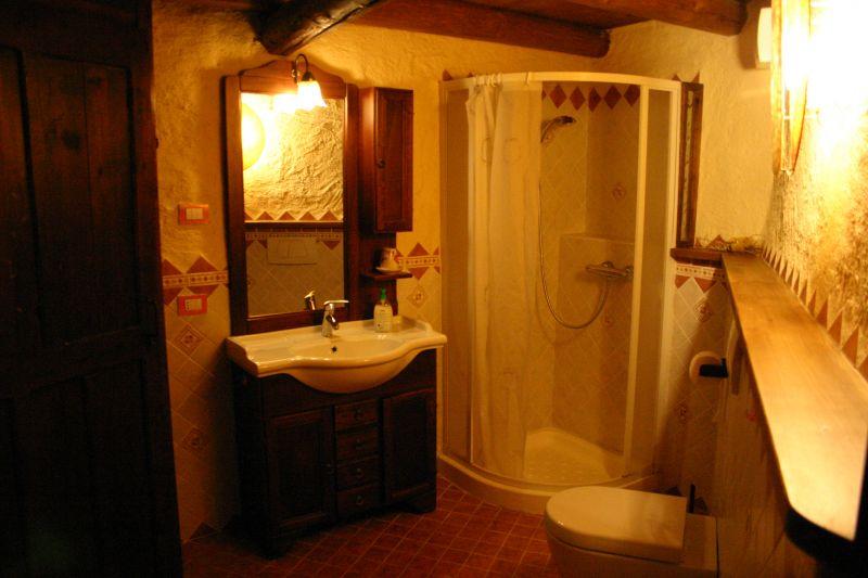 Doccia Affitto Appartamento 71251 Riva del Garda
