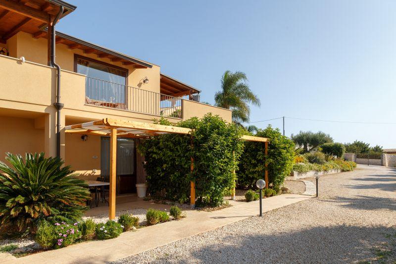 Vista esterna della casa vacanze Affitto Appartamento 71458 Ragusa