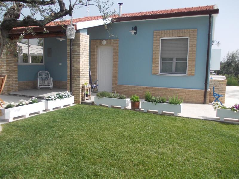 Giardino Affitto Casa 71938 Ortona