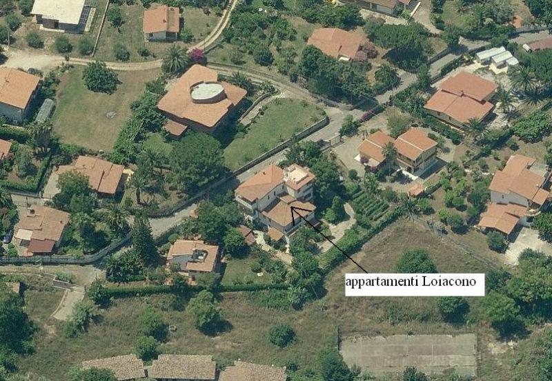 Affitto Appartamento 74466 Capo Vaticano