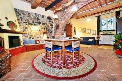 Entrata Affitto Appartamento 76139 Lucca