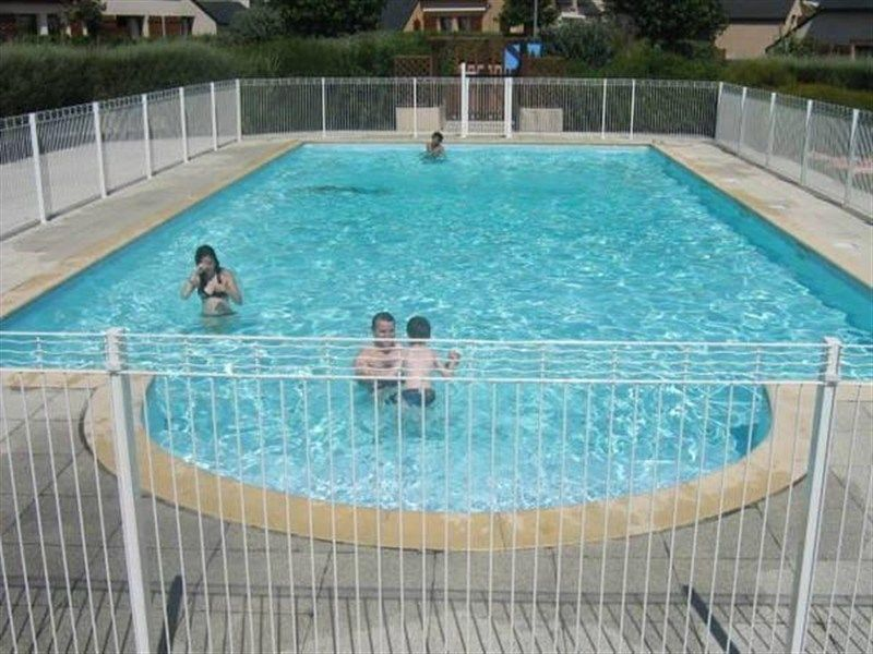 Piscina Affitto Agriturismo 76206 Guidel - Guidel Plage