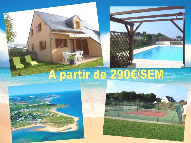 Affitto Agriturismo 76206 Guidel - Guidel Plage