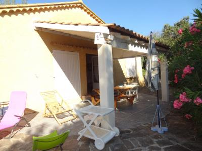 Terrazzo Affitto Casa 77071 Saint Tropez